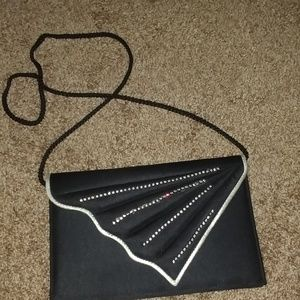 Bat Wing Purse